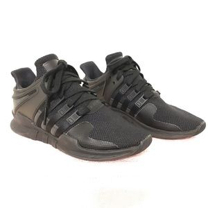 Women's adidas size 6.5 EQT Support ADV Black